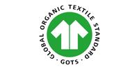 Logo certification GOTS