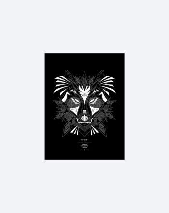 product_print_30_x_40_cm_dark_wolf